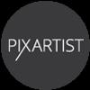 pixartist-logo-hemsida